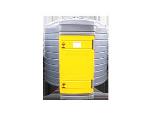 Zbiornik na olej napędowy 7500l